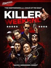 Убойный уикенд
