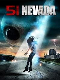Зона 51, Невада