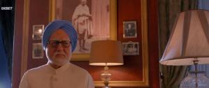 Премьер-министр по случайности