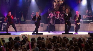 The Boy Band Con: История Лу Пёрлмана