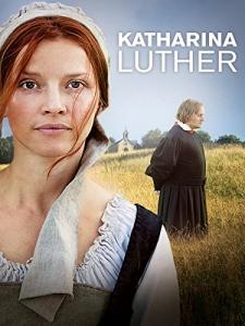 Катарина Лютер