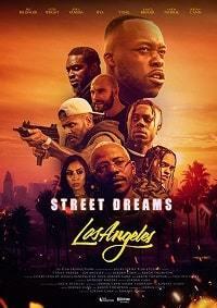 Уличные мечты – Лос-Анджелес