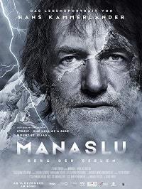 Манаслу - гора духов