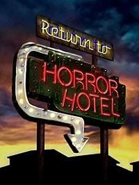 Возвращение в Отель Ужасов