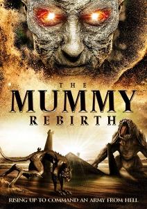 Мумия: Перерождение