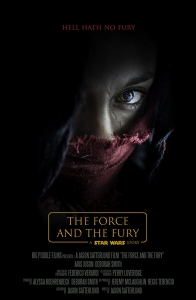 Звёздные войны: Сила и ярость