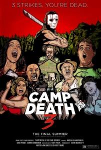 Лагерь Смерти 3 в 2Д!