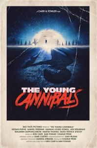 Молодые каннибалы