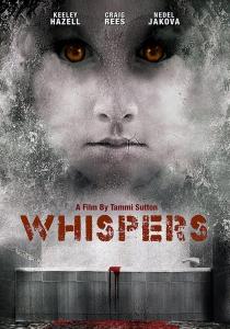Шёпот /  Whispers