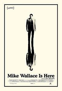 С вами Майк Уоллес