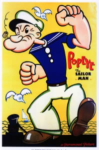 Моряк Попай: 1938-1940: Полный сборник #2