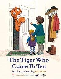 Тигр, который пришёл выпить чаю