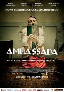 ПосольССтво / ДипмиССия