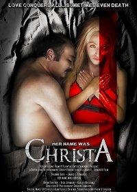 Её звали Криста