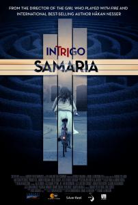 Интриго: Самария
