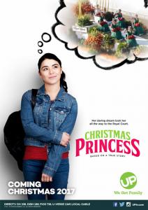 Рождественская принцесса