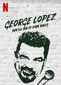 Джордж Лопес: мы сделаем это для половины