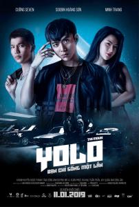 YOLO. Фильм
