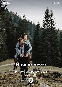 Сейчас или никогда