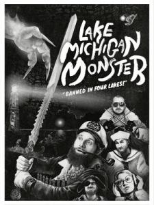 Чудище озера Мичиган