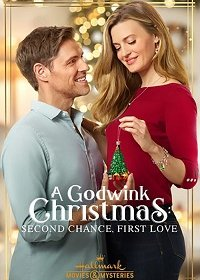 Рождественская надежда: второй шанс на первую любовь