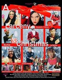 Воровское Рождество