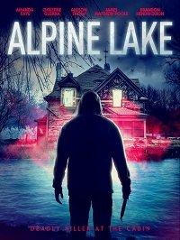 Озеро Альпайн