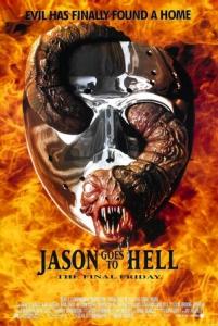 Джейсон отправляется в ад: Последняя пятница