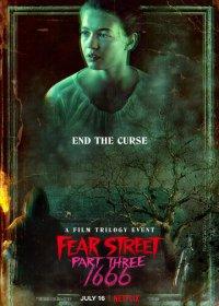 Улица страха. Часть 3: 1666