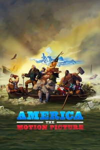Америка: Фильм