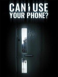Можно от вас позвонить?