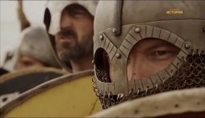Бирка. Загадка предводителя викингов