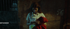 Девушка и пистолет