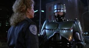 Робокоп 3 / Робот-Полицейский 3