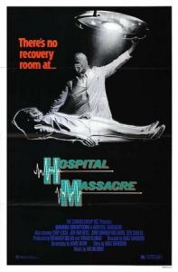 Резня в больнице