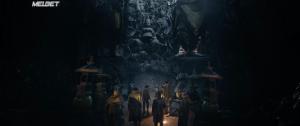Легенда о гробнице Дракона