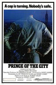 Принц города