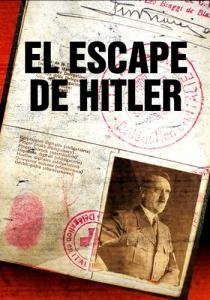 Бегство Гитлера